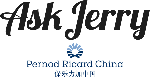 Ask Jerry Challenge, Pernod Ricard China, Olivier Marescq BackStage Podcast