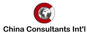 China Consultants International Logo - Podcast BackStage NextStep