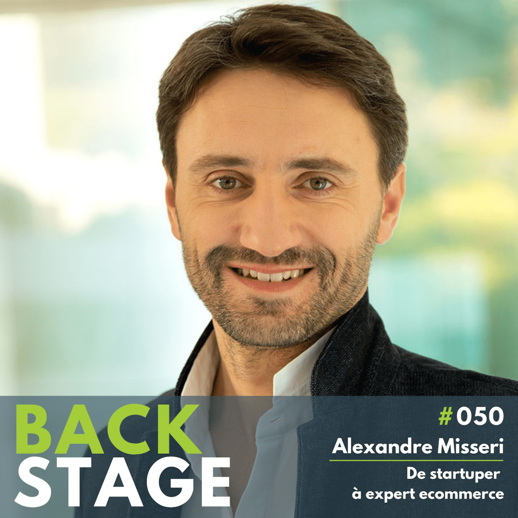 BACKSTAGE 050 - Alex Misseri Bluebell Group Asia - BackStage Podcast